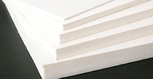 Sintra PVC