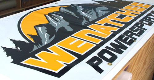 wenatchee banner