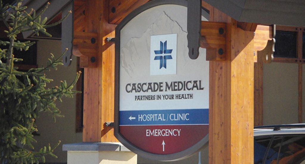 Cascade Medical Center