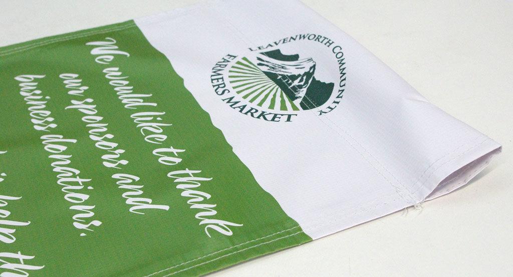 Farmers Market Banner