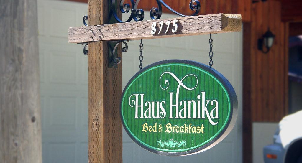 Haus Hanika