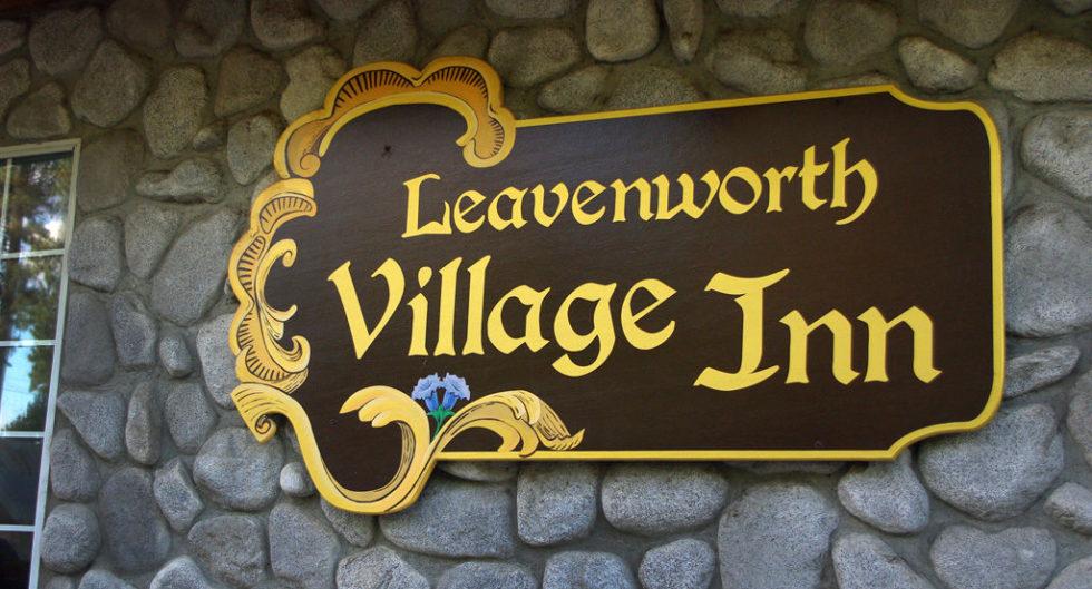 Leav Village Inn