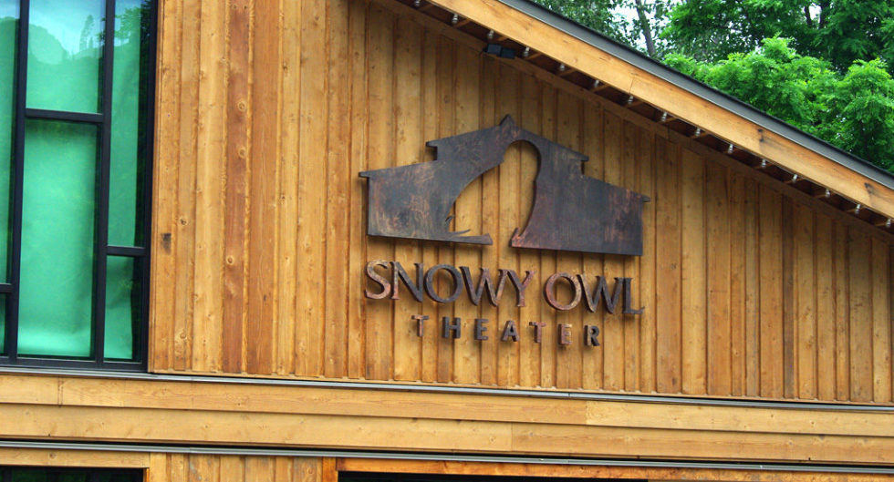 Snowy Owl Theater