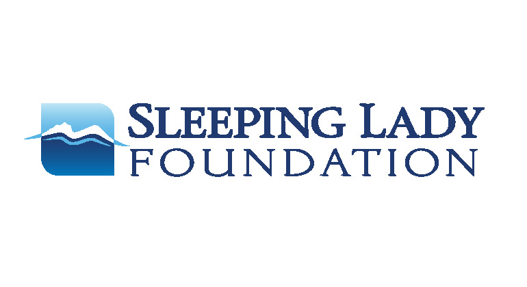 Sleeping Lady Foundation after