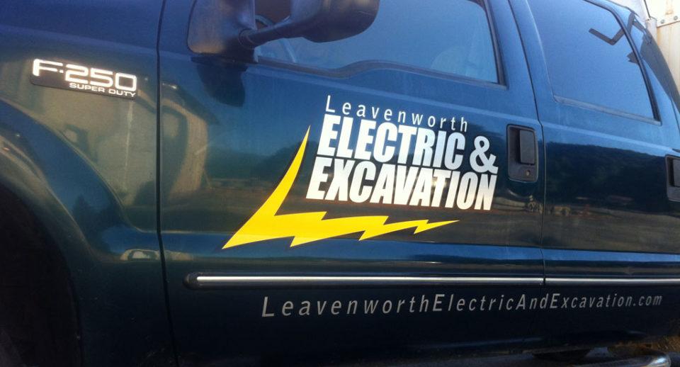 Leavenworth Electric & Excavation