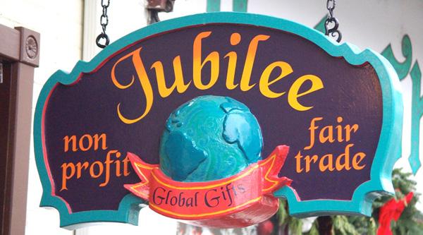 Jubilee After