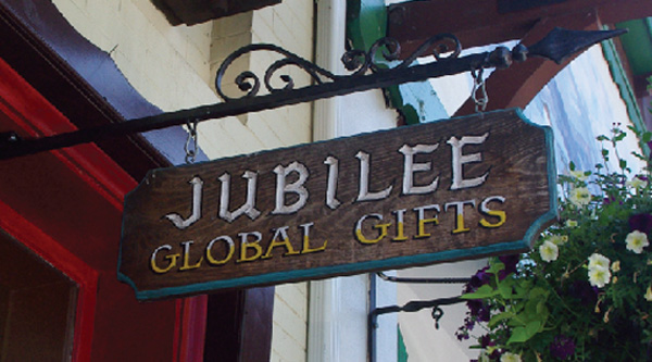 Jubilee before 1