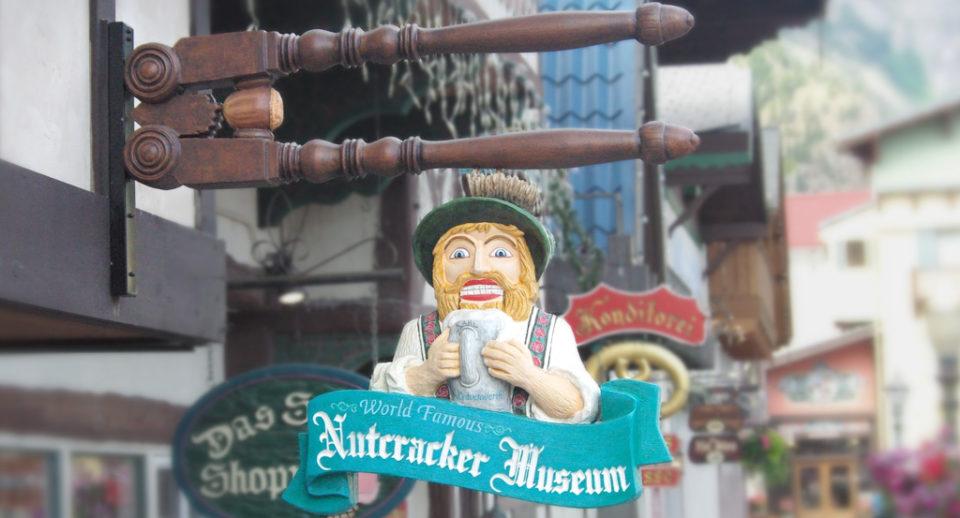 Nutcracker Museum project