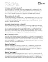 web-hosting-packages-faqs