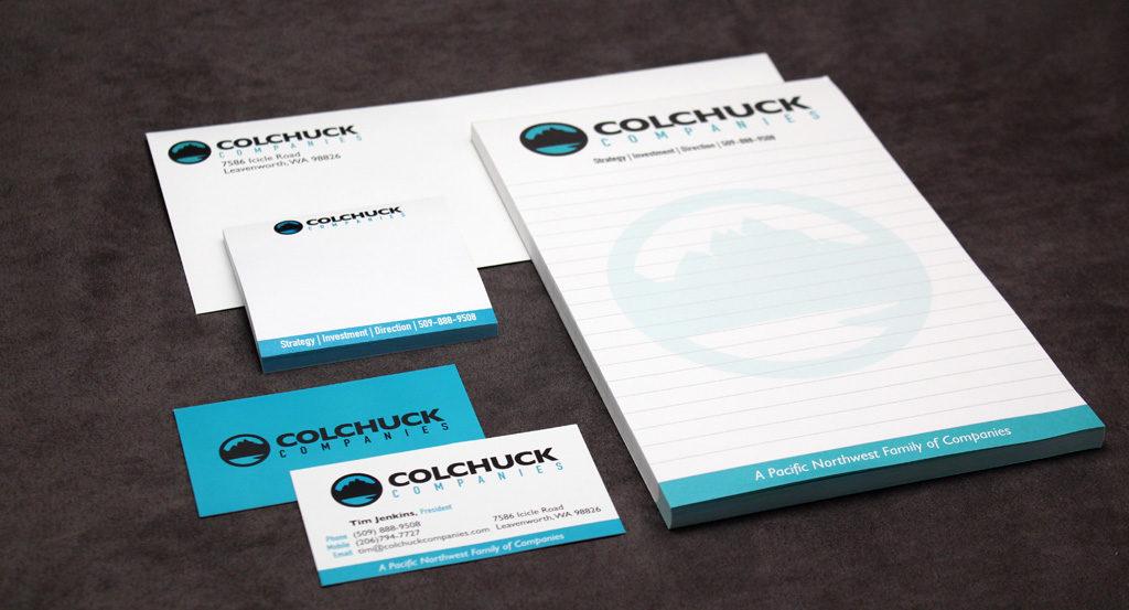 Colchuck Companies