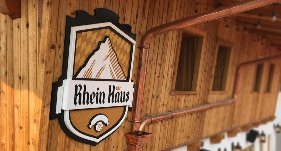 Rhein Haus
